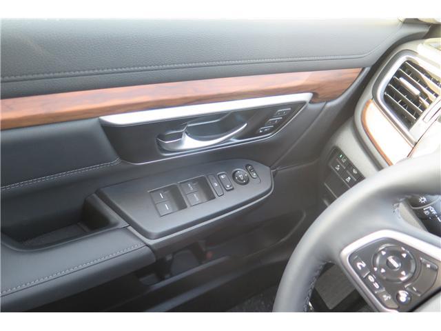 2019 Honda CR-V EX-L (Stk: N14291) in Kamloops - Image 10 of 16