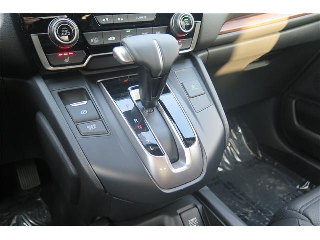 2019 Honda CR-V EX-L (Stk: N14291) in Kamloops - Image 11 of 16