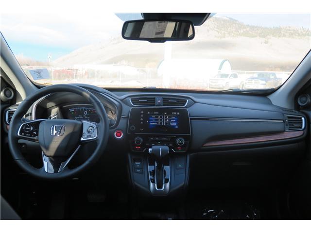 2019 Honda CR-V EX-L (Stk: N14291) in Kamloops - Image 13 of 16