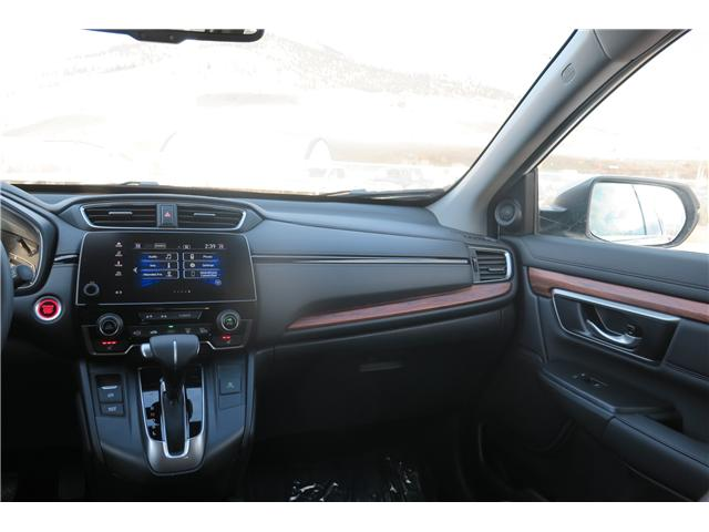 2019 Honda CR-V EX-L (Stk: N14291) in Kamloops - Image 15 of 16