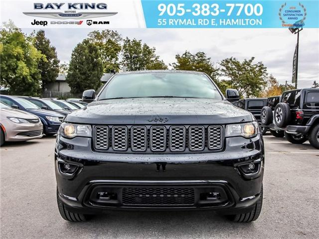 2019 Jeep Grand Cherokee Laredo (Stk: 197534) in Hamilton - Image 2 of 21
