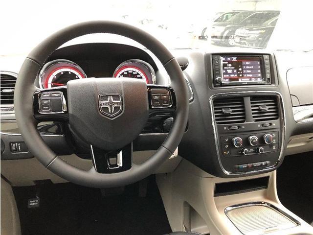 2019 Dodge Grand Caravan CVP/SXT (Stk: 197020) in Toronto - Image 12 of 20