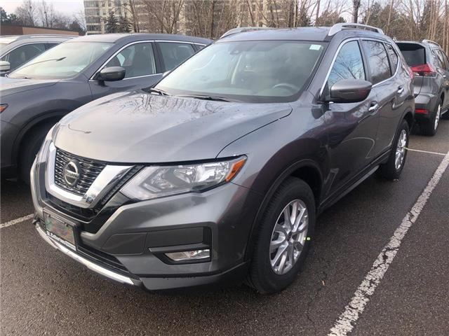 2019 Nissan Rogue SV (Stk: RG19009) in St. Catharines - Image 1 of 5