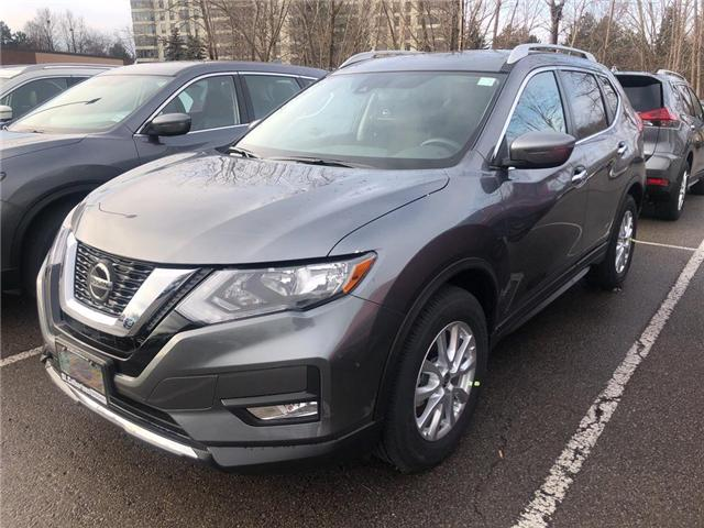 2019 Nissan Rogue SV (Stk: RG19009) in St. Catharines - Image 2 of 5
