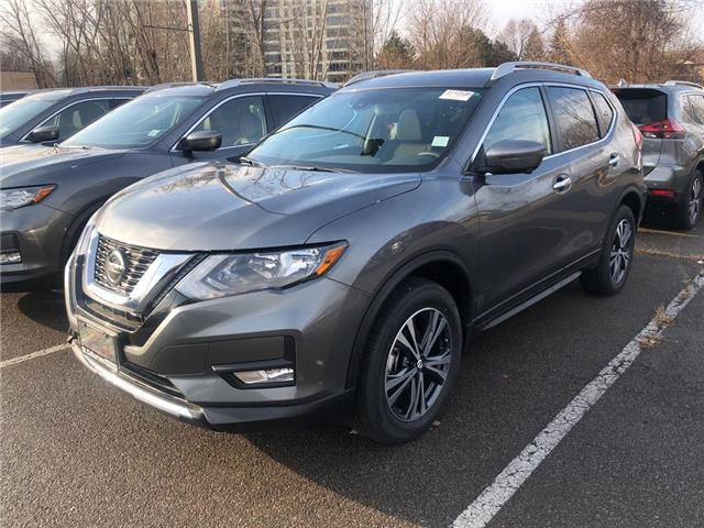 2019 Nissan Rogue SV (Stk: RG19010) in St. Catharines - Image 2 of 5