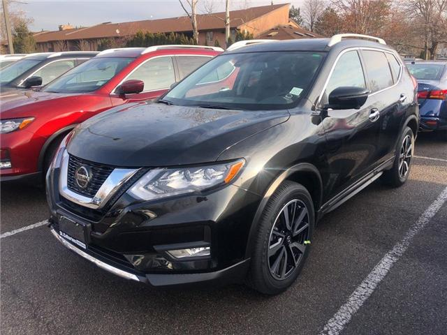 2019 Nissan Rogue SL (Stk: RG19014) in St. Catharines - Image 1 of 5