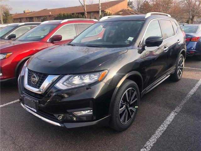 2019 Nissan Rogue SL (Stk: RG19014) in St. Catharines - Image 2 of 5