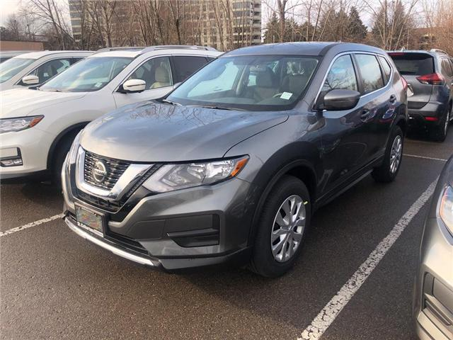 2019 Nissan Rogue S (Stk: RG19025) in St. Catharines - Image 2 of 5