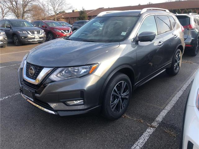2019 Nissan Rogue SV (Stk: RG19031) in St. Catharines - Image 2 of 5
