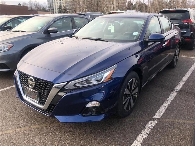 2019 Nissan Altima 2.5 SV (Stk: AL19013) in St. Catharines - Image 2 of 5