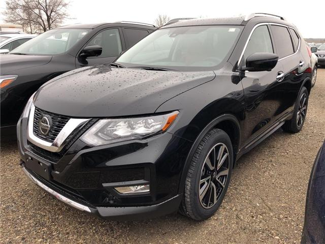 2019 Nissan Rogue SL (Stk: V0092) in Cambridge - Image 1 of 5
