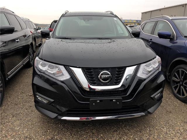 2019 Nissan Rogue SL (Stk: V0092) in Cambridge - Image 2 of 5
