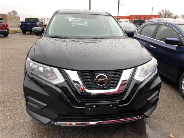 2019 Nissan Rogue S (Stk: V0093) in Cambridge - Image 2 of 5