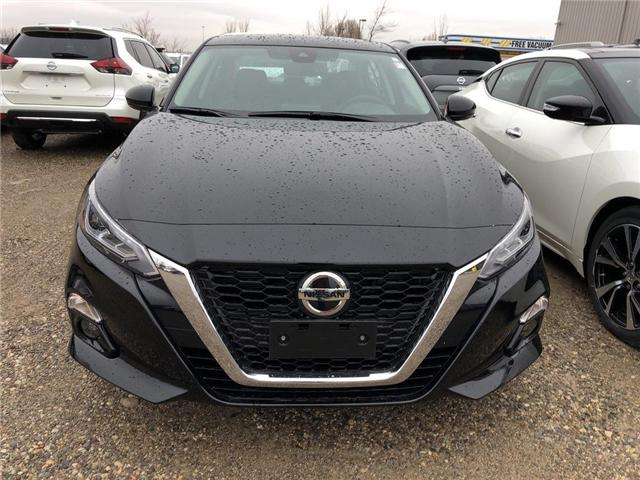2019 Nissan Altima 2.5 SV (Stk: V0097) in Cambridge - Image 2 of 5