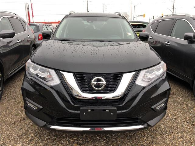 2019 Nissan Rogue SL (Stk: V0100) in Cambridge - Image 2 of 5