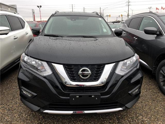 2019 Nissan Rogue SV (Stk: V0101) in Cambridge - Image 2 of 5