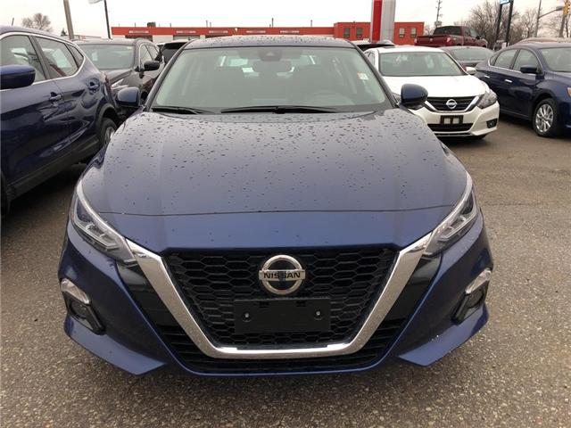 2019 Nissan Altima 2.5 SV (Stk: V0105) in Cambridge - Image 2 of 5