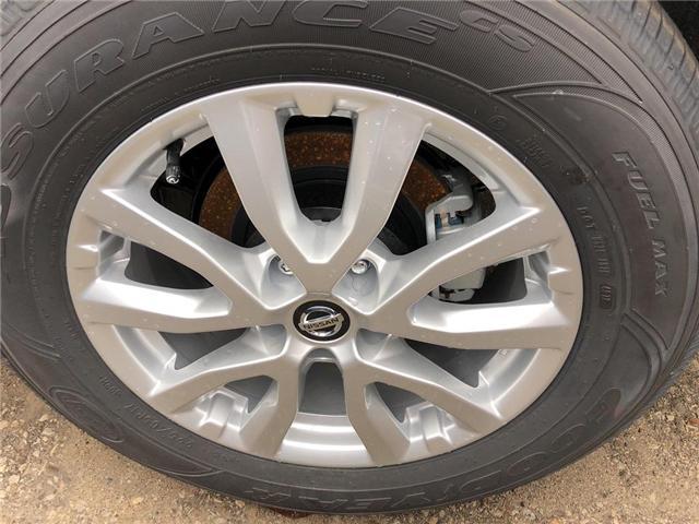 2019 Nissan Rogue SV (Stk: V0053) in Cambridge - Image 5 of 5