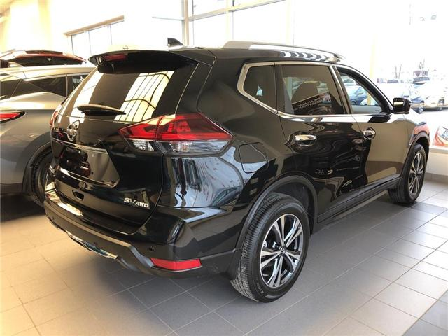 2019 Nissan Rogue SV (Stk: V0071) in Cambridge - Image 2 of 5