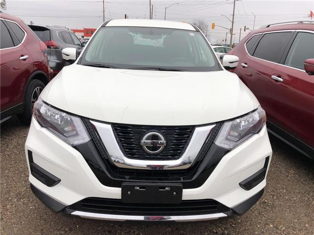 2019 Nissan Rogue S (Stk: V0069) in Cambridge - Image 2 of 5