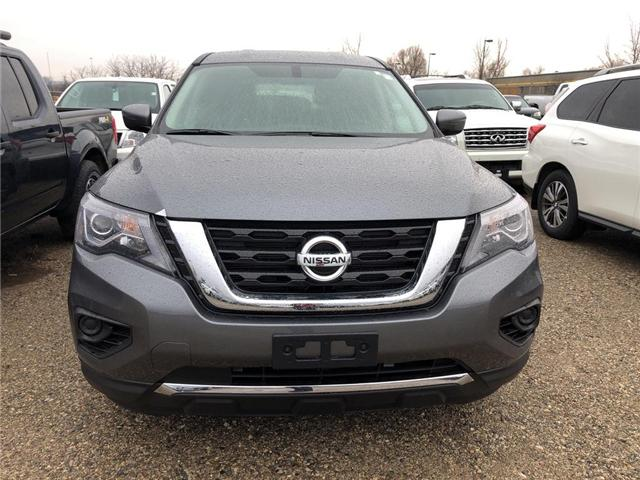 2019 Nissan Pathfinder S (Stk: V0077) in Cambridge - Image 2 of 5
