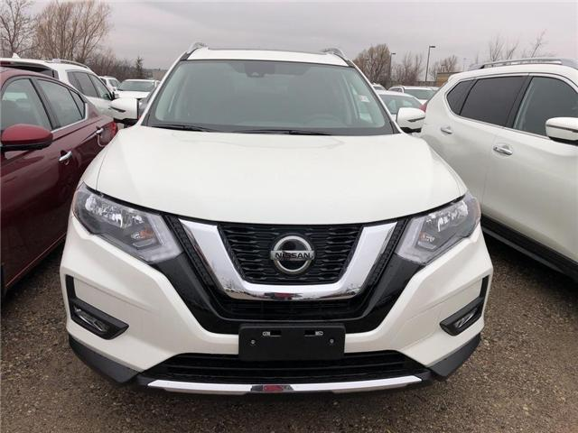 2019 Nissan Rogue SV (Stk: V0075) in Cambridge - Image 2 of 5