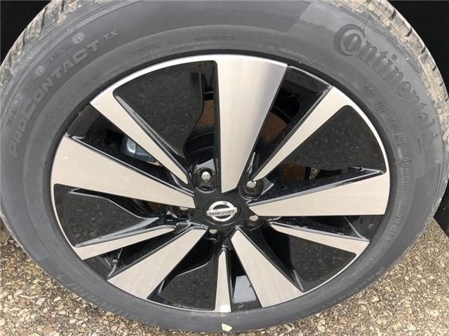 2019 Nissan Altima 2.5 SV (Stk: V0082) in Cambridge - Image 5 of 5