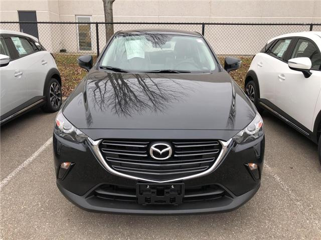 2019 Mazda CX-3 GS (Stk: 16482) in Oakville - Image 2 of 5