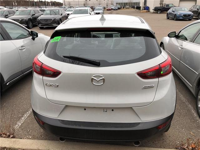 2019 Mazda CX-3 GX (Stk: 16483) in Oakville - Image 5 of 5