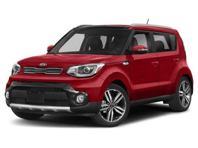 2019 Kia Soul EX Tech (Stk: 733N) in Tillsonburg - Image 1 of 9