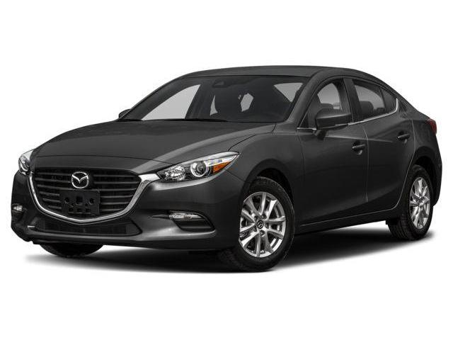 2018 Mazda Mazda3  (Stk: 181019) in Whitby - Image 1 of 9