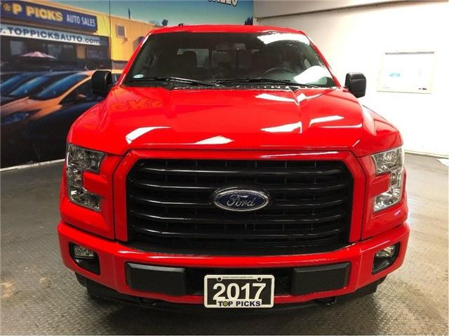 2017 Ford F-150 XLT (Stk: d55622) in NORTH BAY - Image 2 of 27