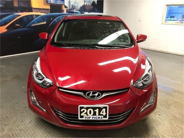 2014 Hyundai Elantra Limited (Stk: 139203) in NORTH BAY - Image 2 of 25