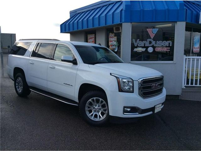 2015 GMC Yukon XL SLE (Stk: B7273) in Ajax - Image 1 of 25