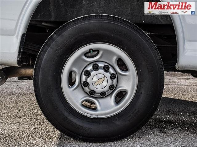 2018 Chevrolet Express 2500 EXT CARGO- GM CERTIFIED PRE-OWNED (Stk: P6247) in Markham - Image 7 of 23
