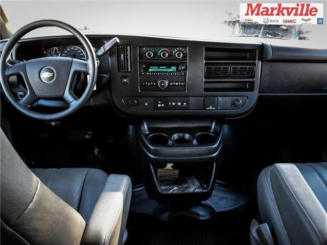 2018 Chevrolet Express 2500 EXT CARGO- GM CERTIFIED PRE-OWNED (Stk: P6247) in Markham - Image 18 of 23