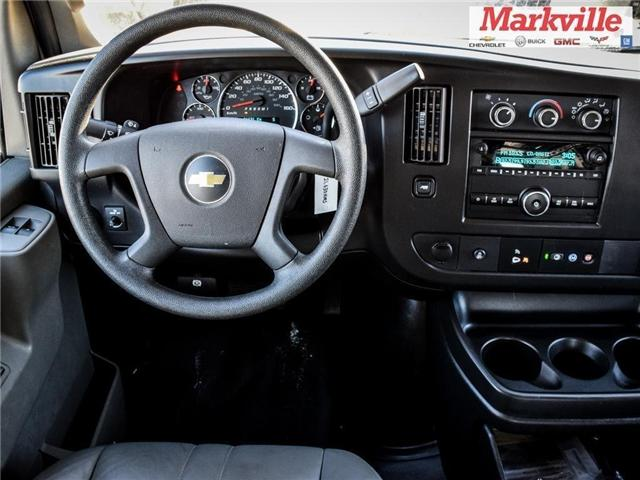 2018 Chevrolet Express 2500 EXT CARGO- GM CERTIFIED PRE-OWNED (Stk: P6247) in Markham - Image 19 of 23