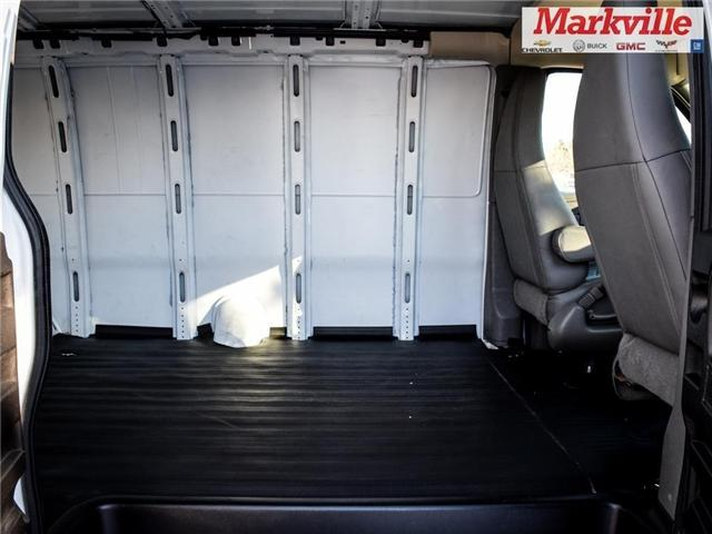 2018 Chevrolet Express 2500 EXT CARGO- GM CERTIFIED PRE-OWNED (Stk: P6247) in Markham - Image 23 of 23