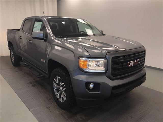 2019 GMC Canyon All Terrain w/Leather (Stk: 201264) in Lethbridge - Image 5 of 21
