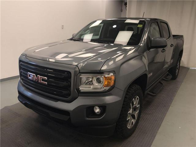 2019 GMC Canyon All Terrain w/Leather (Stk: 201264) in Lethbridge - Image 7 of 21