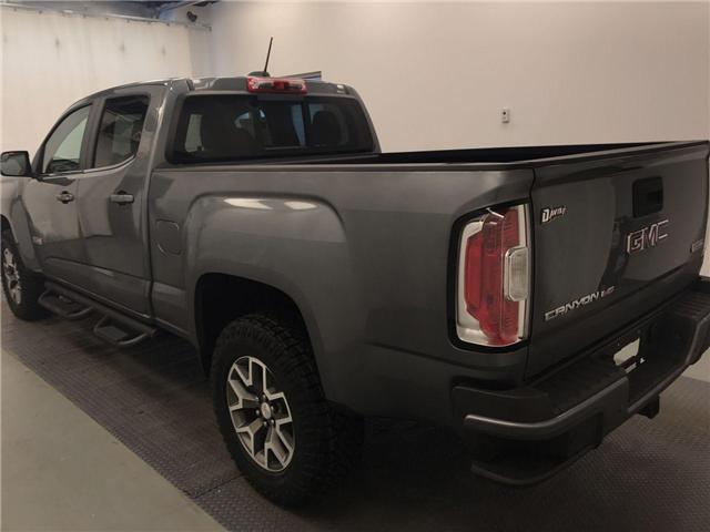 2019 GMC Canyon All Terrain w/Leather (Stk: 201264) in Lethbridge - Image 9 of 21