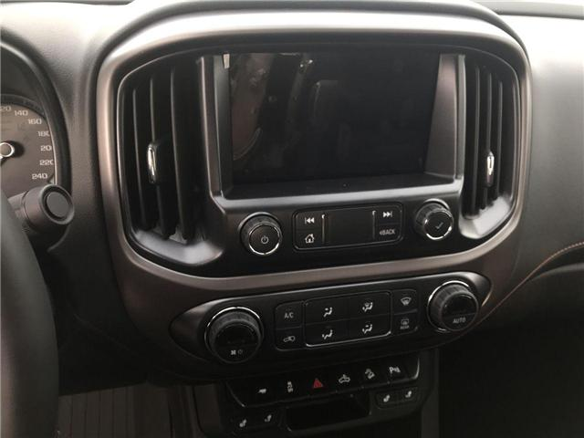 2019 GMC Canyon All Terrain w/Leather (Stk: 201264) in Lethbridge - Image 14 of 21