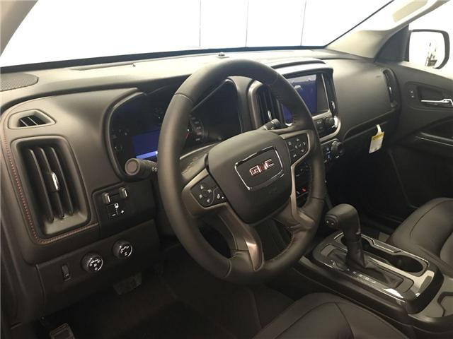 2019 GMC Canyon All Terrain w/Leather (Stk: 201264) in Lethbridge - Image 19 of 21
