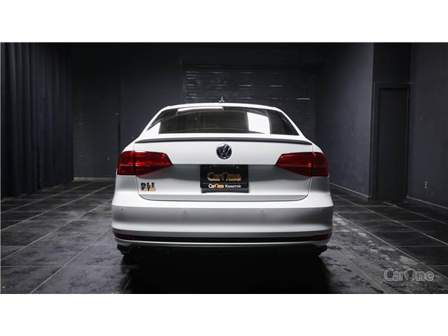2017 Volkswagen Jetta GLI Autobahn (Stk: CT19-7) in Kingston - Image 6 of 38