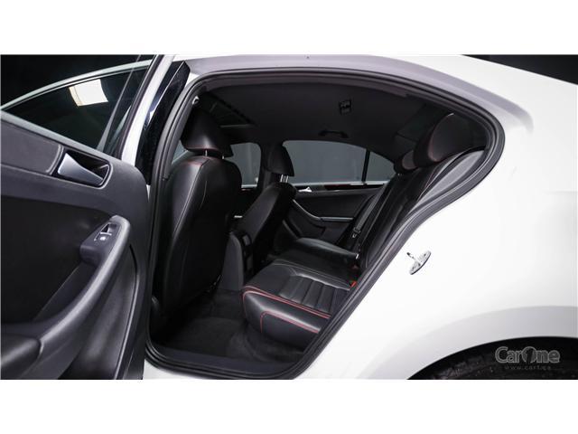 2017 Volkswagen Jetta GLI Autobahn (Stk: CT19-7) in Kingston - Image 9 of 38