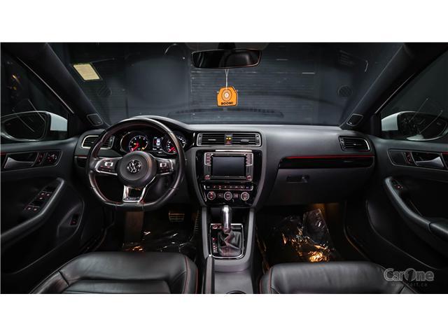 2017 Volkswagen Jetta GLI Autobahn (Stk: CT19-7) in Kingston - Image 10 of 38