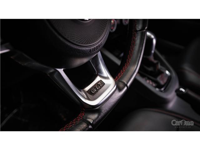 2017 Volkswagen Jetta GLI Autobahn (Stk: CT19-7) in Kingston - Image 15 of 38