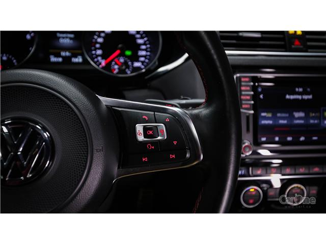 2017 Volkswagen Jetta GLI Autobahn (Stk: CT19-7) in Kingston - Image 17 of 38