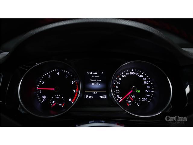 2017 Volkswagen Jetta GLI Autobahn (Stk: CT19-7) in Kingston - Image 20 of 38