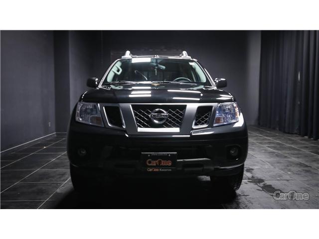 2018 Nissan Frontier PRO-4X (Stk: 18-77) in Kingston - Image 2 of 33